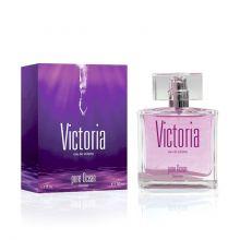 Pure Ocean, Parfum Victoria - Fraicheur, 50ml