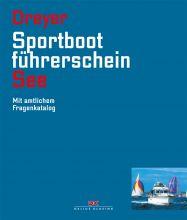 Delius Klasing, Lehrbuch Sportbootführerschein See, Dreyer