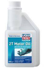 Liqui Moly, 2-Takt Außenborder Motorenöl mineralisch, 250ml