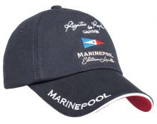 Marinepool, Seglermütze Régates Royales 2020 Cruising Cap