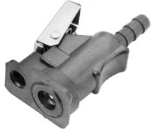 Talamex, Motor- u. Tankanschlüsse Adapter Quick Connector, Female
