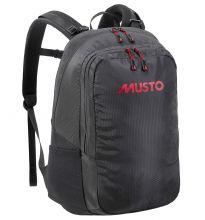 Musto, Commuter Backpack 30l, schwarz