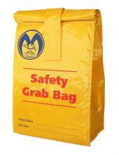 Lindemann, Notfalltasche Safety Grab Bag, Gelb