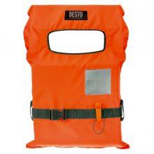 Besto, 4 er- Set Rettungskragen Feststoff Gulf 100N