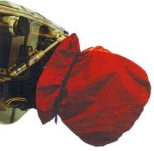 Lindemann, Nylon- Schutzhülle Sterndrive, Rot