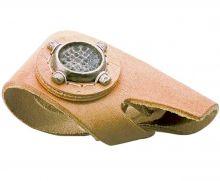 Talamex, Segelmacherhandschuh Leder