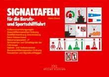 Delius Klasing, Signaltafeln für Berufs- u. Sportschifffahrt