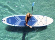 C4S, SUP- Boardset S1 aufblasbar, 3,05m