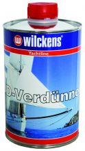 Wilckens, 2K DD- Verdünner, 1l